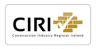 Construction Industry Register of Ireland logo