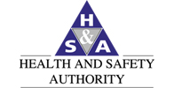 Health and Safety Authority logo